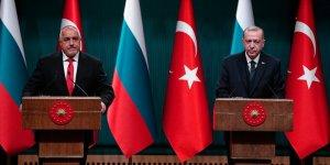 Cumhurbaşkanı Erdoğan, Bulgaristan'ın GERB Partisi Lideri ve müstafi Başbakan Borisov ile telefonda görüştü