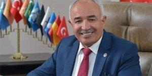 Dörtyol Belediye Başkanı Fadıl Keskin'in istifası MHP tarafından işleme konuldu