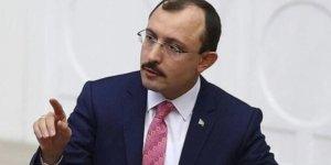Ruhsar Pekcan'dan boşalan Ticaret Bakanlığı görevine Mehmet Muş getirildi