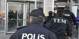 Emekli 4 amiral ve 1 general ifade için Ankara Emniyet Müdürlüğü'ne geldi