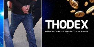 Thodex soruşturmasında gözaltına alınanların sayısı 65'e yükseldi