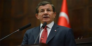 Başbakan Davutoğlu'ndan 'LAİKLİK' açıklaması!