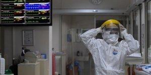 Türkiye'de 40 bin 596 kişinin Kovid-19 testi pozitif çıktı, 339 kişi yaşamını yitirdi