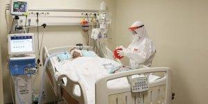 Türkiye'de 37 bin 312 kişinin testi pozitif çıktı, 353 kişi hayatını kaybetti