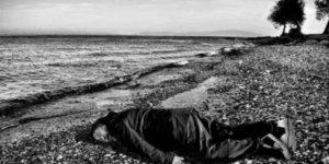 Çinli sanatçıdan tüm dünyaya Aylan Kurdi mesajı
