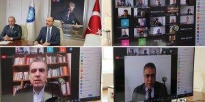 """Türk Eğitim-Sen'den """"2023'e Doğru Türkiye'de Öğretmen Yetiştirme Çalıştayı"""""""