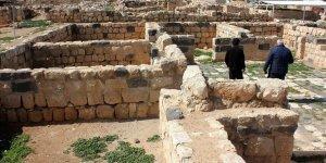 Fudayn Kalesi: Ürdün'de hacıların güvenliğini sağlayan Osmanlı'dan kalma miras