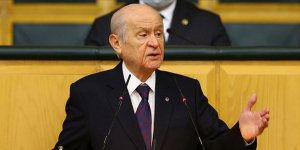 MHP Genel Başkanı Bahçeli, partisinin 100 maddelik anayasa önerisini açıkladı
