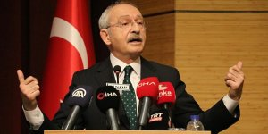 CHP Lideri Kılıçdaroğlu iktidara gelince ilk işlerinin Siyasi Ahlak Kanunu çıkarmak olacağını söyledi