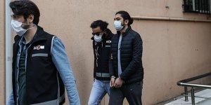 İstanbul merkezli 7 ilde FETÖ'nün 'güncel talebe yapılanması'na yönelik operasyon
