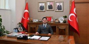 MHP Genel Başkan Yardımcısı Özdemir partilerinin 100 maddelik önerisi için tuzak diyenlere sert tepki gösterdi