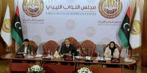 Libya Temsilciler Meclisi: Batılı 5 ülkenin seçimlere ilişkin açıklaması iç işlerimize müdahaledir