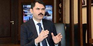 Çevre ve Şehircilik Bakanı Kurum Kanal İstanbul Projesi'nin yaz aylarında başlayacağını açıkladı