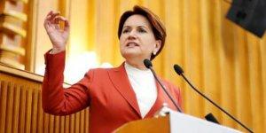 İYİ Parti Genel Başkanı Meral Akşener'den TESK'in talebine destek
