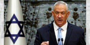 İsrail Savunma Bakanı Gantz, Gazze'ye yönelik saldırılara devam edeceklerini açıkladı