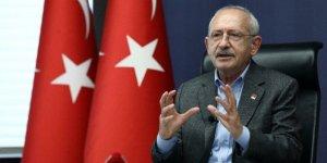 CHP Genel Başkanı Kılıçdaroğlu erken seçim çağrısı yaptı