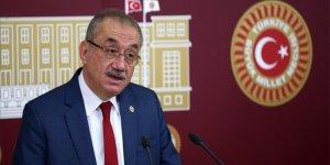 İYİ Parti Grup Başkanı Tatlıoğlu: Siyasetçi milleti ile sandıkta helalleşir