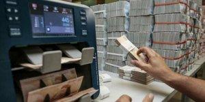 Bankacılık sektörünün kredi hacmi 3 trilyon 790 milyar oldu