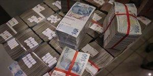 Banka dışı finans kesiminin aktifleri mart sonunda 164,1 milyar lira oldu