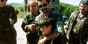 Bosna Savaşı sırasında, katledilen çocuklar anıldı!