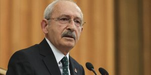 CHP Genel Başkanı Kılıçdaroğlu: İsrail'in yaptığı bir katliamdır