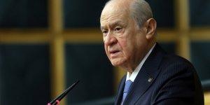 MHP Genel Başkanı Bahçeli: CHP ile İP, HDP'nin acil servisine dönüşmüştür