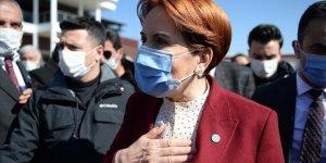 İYİ Parti Genel Başkanı Meral Akşener, Rize'deki protestoyu değerlendirdi