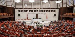 Vergi, SGK gibi kamu borçlarının yapılandırılmasına dair teklif AK Partili vekiller TBMM'ye sunuldu