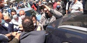 Akşener'in İkizdere ziyaretinde esnafı darbettikleri iddiasıyla 2 partili hakkında soruşturma başlatıldı