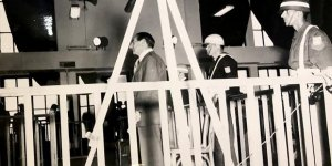 """Cumhurbaşkanlığı İletişim Başkanlığından """"27 Mayıs 1960 Darbesi Uluslararası Konferansı"""""""