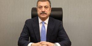 Merkez Bankası Başkanı Kavcıoğlu'ndan 'sıkı parasal duruş' vurgusu
