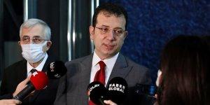 İBB Başkanı İmamoğlu hakkında YSK üyelerine hakaret ettiği gerekçesiyle iddianame hazırlandı
