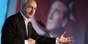 CHP Genel Başkanı Kılıçdaroğlu, İBB'nin düzenlediği İstanbul'un fethinin 568. yıldönümü programında konuştu