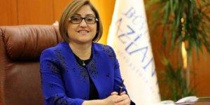 Gaziantep Büyükşehir Belediye Başkanı Fatma Şahin, Türkiye Belediyeler Birliği Başkanlığına yeniden seçildi