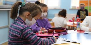 2020-2021 eğitim-öğretim yılı karnelerini 18 Haziran'da dağıtılacak