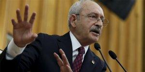 CHP Genel Başkanı Kemal Kılıçdaroğlu, perşembe günü KKTC'ye gidecek