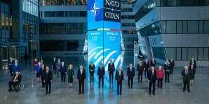 NATO liderleri: Türkiye için güvenlik tedbirlerine katkılarımızı artırdık