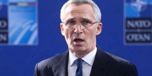 NATO Genel Sekreteri Stoltenberg: Moskova'nın agresif eylemleri güvenliğimizi tehdit ediyor
