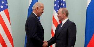 """Putin: """"Rus-Amerikan ilişkileri ABD'deki iç siyasi mücadeleye kurban edildi"""""""