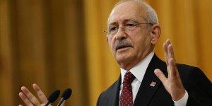 CHP Grubunda konuşan Kılıçdaroğlu: Adaleti sağlayacağız