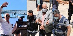 Didim Belediye Başkanı Atabay'a saldırıda FLAŞ gelişme
