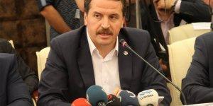 Memur-Sen Genel Başkanı Yalçın, toplu sözleşme sürecini değerlendirdi