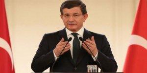 Davutoğlu'ndan flaş 'başkanlık sistemi' açıklaması