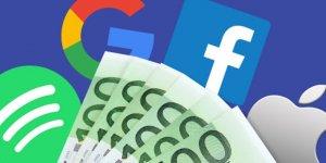 Avru Birliği'nden dijital vergi teklifinde geri adım