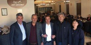 Ankara'da Gaziantepliler buluşmasına büyük katılım
