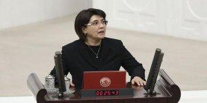 Leyla Zana Demirtaş'la görüştü