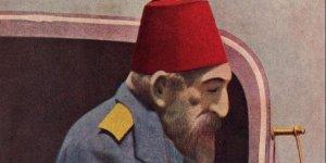 """""""Sultan 2. Abdülhamid Han Müzesi istiyoruz"""" kampanyası"""