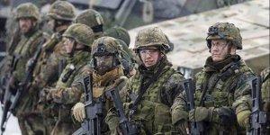 Almanya, Rusya sınırına asker mi gönderiyor?