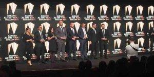 Sabancı'nın Oscarları'nda TEMSA'ya 4 ödül