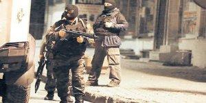 PKK'nın bombacısı yakalandı!